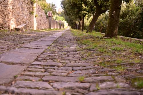 cortona-route