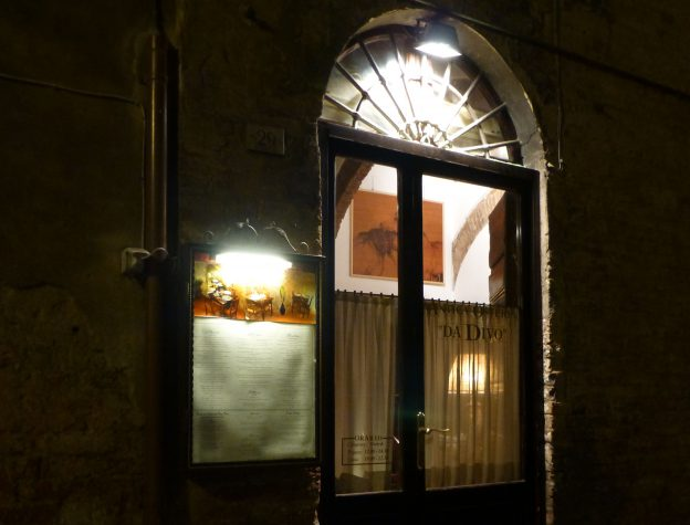 Love travel - Osteria da divo ...