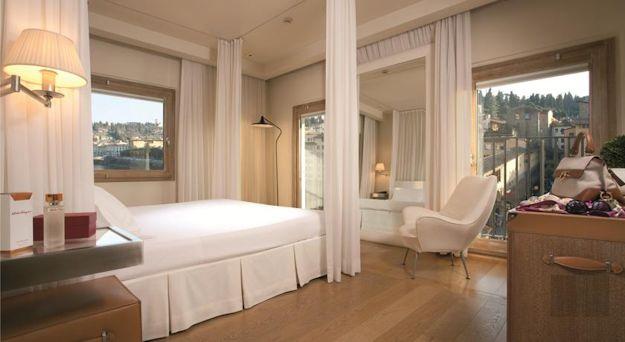 ホテル「Continentale」の写真