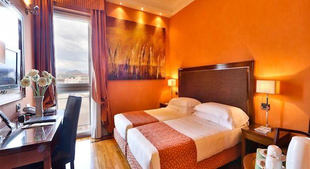 ホテル「アドリアティコ」の写真