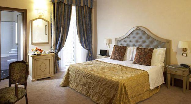 アッシジのホテル「Hotel-Dei-Priori」の写真