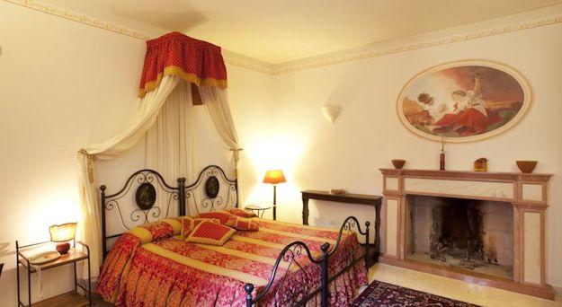 アッシジのホテル「Residenza-D'epoca-San-Crispino」の写真