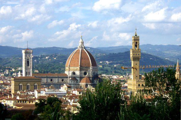 フィレンツェの写真