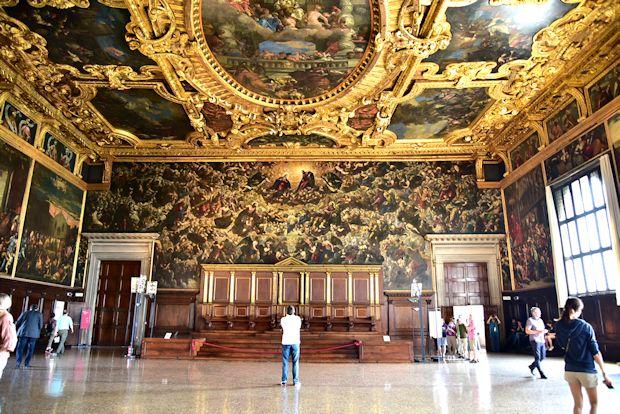 ベネチア「ドゥカーレ宮殿」の予約方法や見学ポイントを紹介 ...