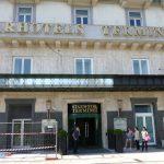 アクセス抜群&コスパ良!ナポリのおすすめホテル「スターホテルズ テルミナス」