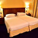 ナポリ駅近で安いホテルを探している人におすすめ!格安4つ星「ラマダ・ナポリ」宿泊体験レビュー