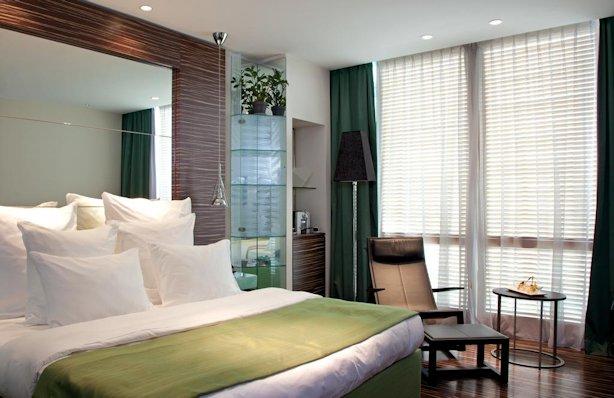 15 love travel for Design hotel 5 stelle